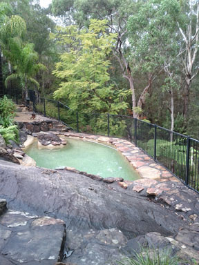 Aluminium and Glass Pool Fencing Sydney