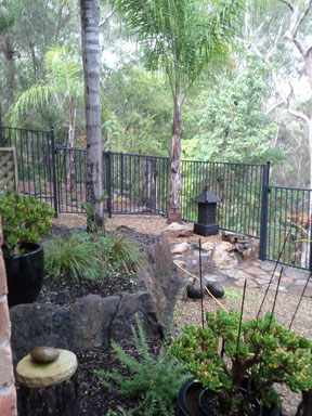 Aluminium Pool fence Penrith